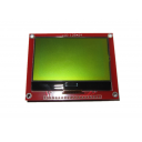 LCD WT-128x64 Graphic - No Backlight