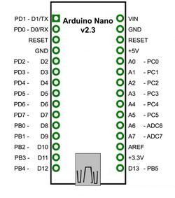 Download port arduino nano